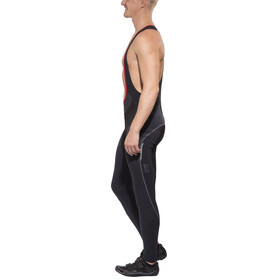 GORE BIKE WEAR Oxygen Partial Thermo Bibtights Long+ Men black